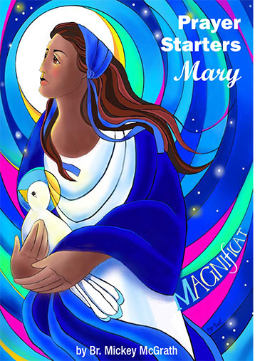Mary Prayer Starters
